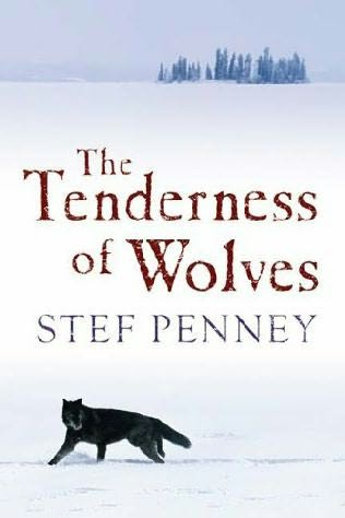 book analysis all the pain involving wolves by stef penney