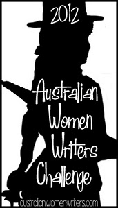 australian women writers 2012