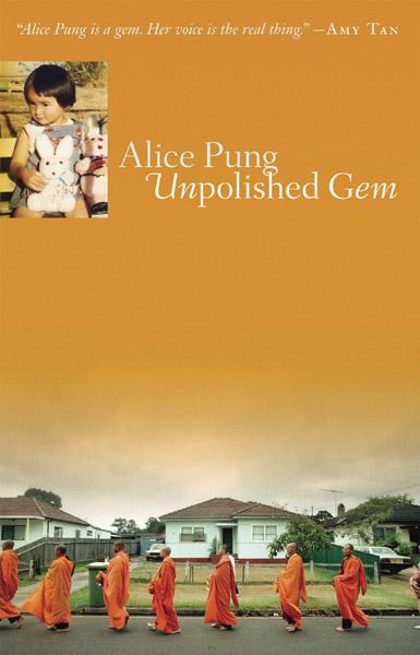Alice pung unpolished gem essay