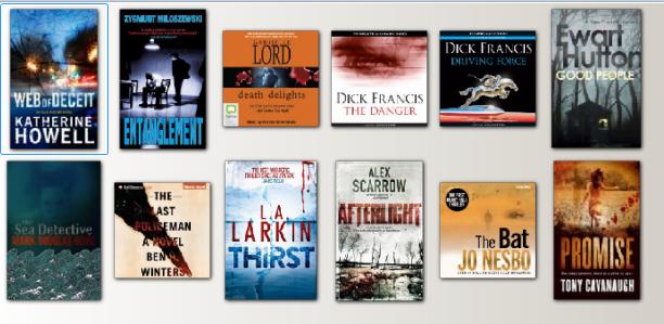 2013-01-books read