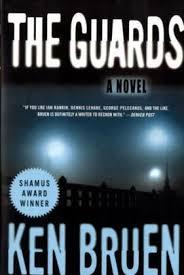 ken-bruen-the-guards