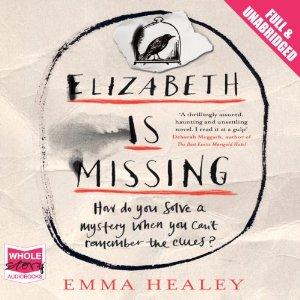 ElizabethIsMissingHealeyAudio