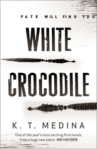 WhiteCrocodileMedina