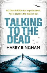 Talking To The Dead - Bingham,16794f