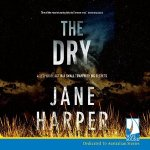 TheDryHarperAudio