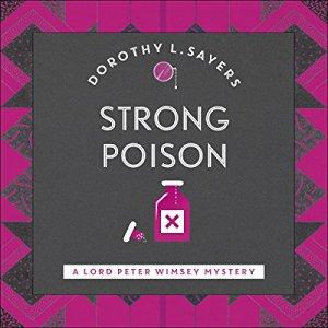 Review STRONG POISON By Dorothy L Sayers